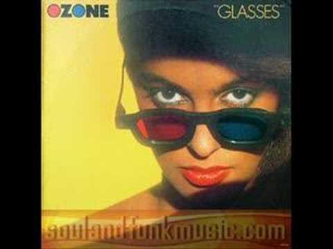 Ozone - Strut My Thang