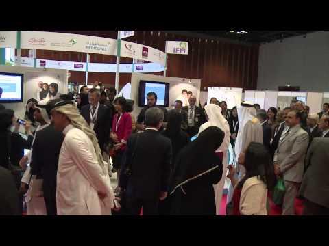 IFM The International Family Medicine Conference & Exhibition المؤتمر والمعرض الدولي لطب العائلة