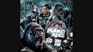 Gorilla Zoe- Stop Calling my phone