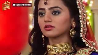 Swaragini 21 September 2015 EPISODE    Ragini PUTS Swara in Trouble