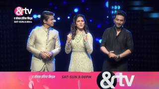 Celebration With Kids & Their Family | The Liveshows | Promo | The Voice India Kids | Sat-Sun 9 PM