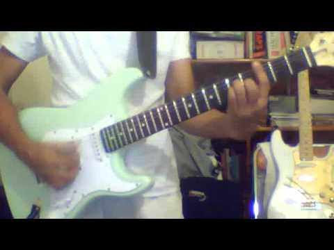 KOMPA  guitare tedd