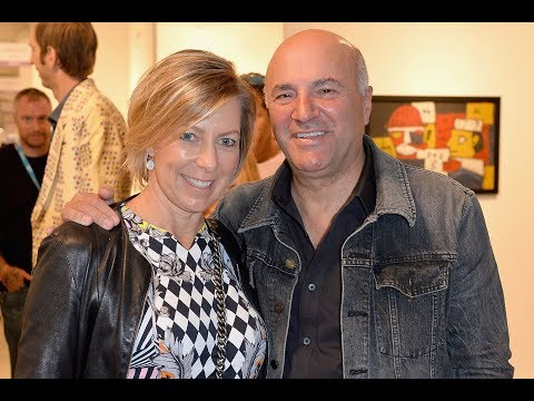 Kevin O'Leary's wife had alcohol on her breath after fatal boat crash  - Fox News