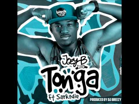 Joey B Ft Sarkodie - Tonga (new 2013) video