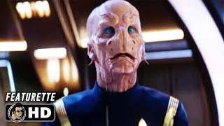 """STAR TREK: DISCOVERY Season 2 Official Featurette """"What to Expect"""" (HD) CBS All Access Series"""