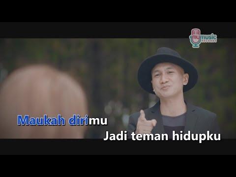 Anji - Bidadari Tak Bersayap (Karaoke)