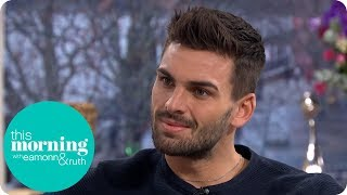 Love Island's Adam Collard on His Battle With Body Dysmorphia | This Morning