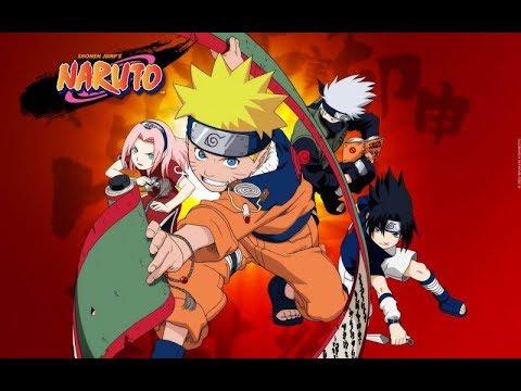 Naruto Opening 7 Namikaze Satellite Instrumental Full Version