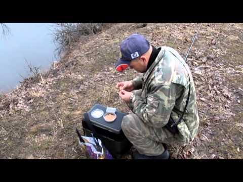отчеты о рыбалке на тимке