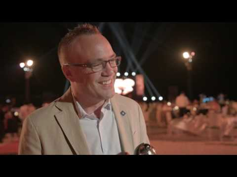 Fredrik Reinisch, general manager, Habtoor Grand Resort, Autograph Collection