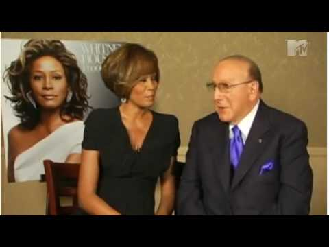 Whitney Houston - MTV Interview (7/23/09)