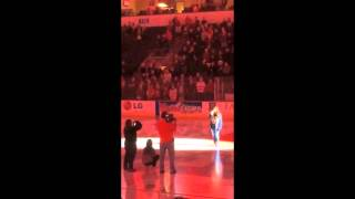 O Canada The Canadian National Anthem By Madi Davis