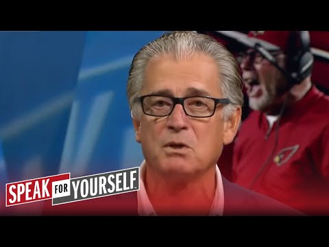 Whitlock 1-on-1: Mike Pereira: Bobby Wagner is a freak of nature | SPEAK FOR YOURSELF