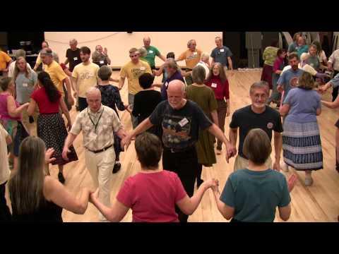 Cracking Chestnuts: Sackett's Harbor Contra Dance (RPDLW 2011)