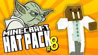 Minecraft Hat Pack 1.7 - Randy Yoda #8