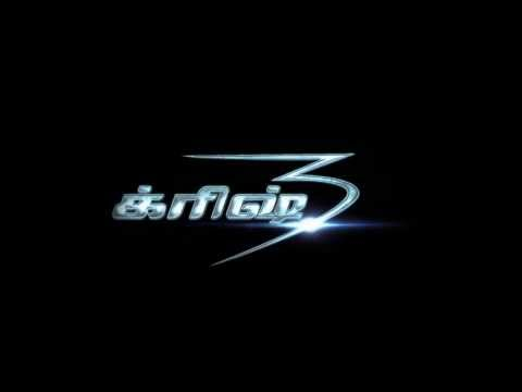 Krrish 3 Official Movie Logo [tamil] video