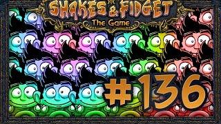 Shakes and Fidget #136 - Challenge zu Ende und neue Infos zum Update
