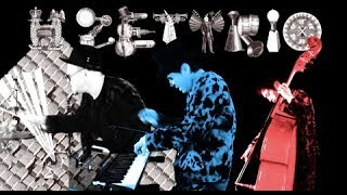 "H ZETTRIO - ""Mysterious Superheroes""のMVを公開 新譜「Mysterious Superheroes」2018年3月7日発売収録曲 thm Music info Clip"