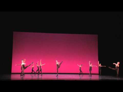Stanton Welch's Divergence, clip 2