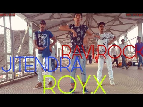 HORN BLOW SONG DANCE VIDEO BY ROY X RAIBO GAUTAM,JITENDRA AND RAVI ROCK thumbnail