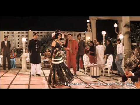 Madhuri Dixit In Zindagi Ek Juaa (title Song) video