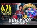 GULLY BOY APNA TIME AAYEGA COVER DANCE AVENGERS CREW INDIA LIKE AND SHARE SUBSCRIBE mp3