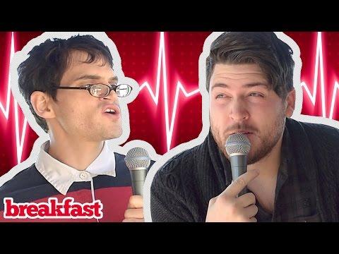 JEFFERY'S LIE DETECTOR TEST ft. OLAN ROGERS