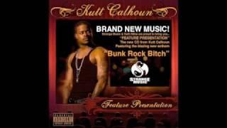 Watch Kutt Calhoun Bunk Rock Bitch video
