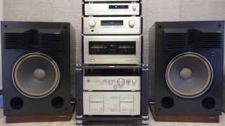 Accuphase C-270 Accuphase P-800 Onkyo scepter-10
