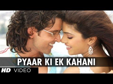 Pyaar Ki Ek Kahani (full Song) | Krrish | Hrithik Roshan video