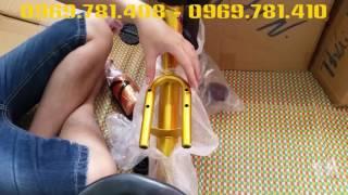 Hướng dẫn lắp ráp xe đạp 3 bánh cho trẻ em - Boon Kid Shop