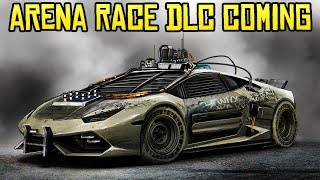 GTA Online Next DLC News Update - Arena War Premium Races Likely Coming!