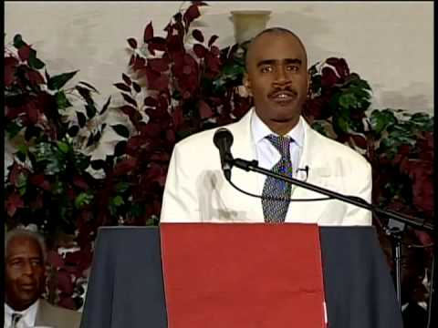 Pastor Gino Jennings Truth of God Broadcast 958-960 Part 2 of 2 Raw Footage!