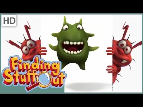 "Finding Stuff Out – ""Sickness"" Season 1, Episode 12 (FULL EPISODE) thumbnail"
