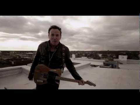 Thumbnail of video We Take Care Of Our Own - Bruce Springsteen