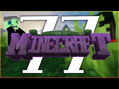 How To Minecraft SMP : Grass : Episode 77