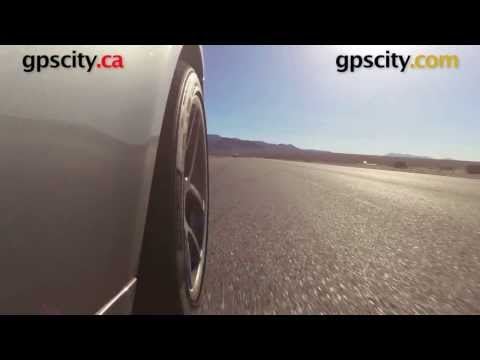 Garmin VIRB: GPS City at Spring Mountain Motorsports Ranch in Pahrump, NV