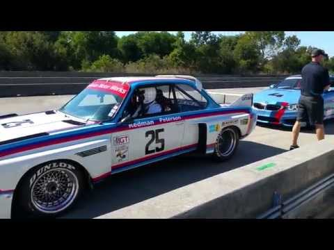 BMW 3 5 CSL Savannah Speed Classic