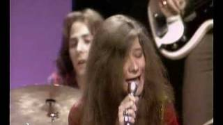 Watch Janis Joplin To Love Somebody video