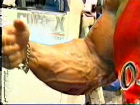 Freak Monsters Bodybuilding Motivation video