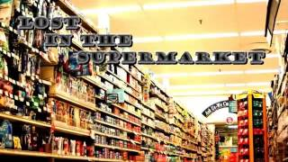 Watch Ben Folds Lost In The Supermarket video
