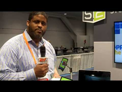 DSE 2015: Studio Squared Details Nationwide In-Store Network
