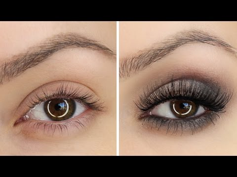 4 Minute Smoky Eye   Eyeko 'Me & My Shadow' Liners   Shonagh Scott   ShowMe MakeUp