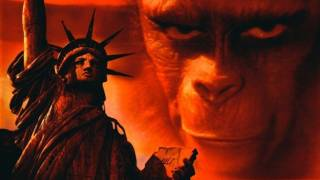 Rise of the Planet of the Apes - Rise of the Planet of the Apes 2011 Official Movie Trailer