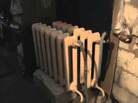 Котел из радиаторов своими руками 112