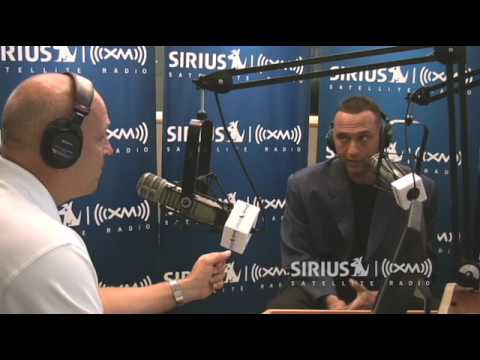 Derek Jeter Talks to Cal Ripken About Missing Games on SIRIUS XM Radio Video