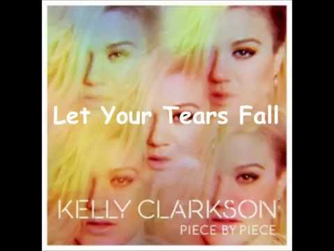 Let Your Tears Fall (Speed Up)