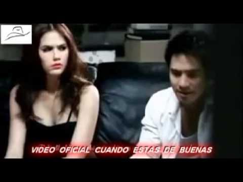 Cuando Estas De Buenas Pesado Oficial  By R.a.e video
