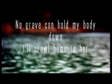 Work Song - Hozier (Lyrics)