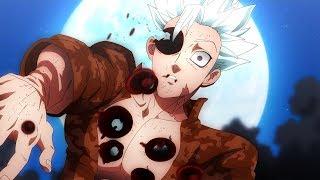 Veja o Motivo, BAN perdeu sua IMORTALIDADE - Nanatsu no Taizai !